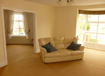 Thumbnail 2 bed flat to rent in Westhead Road, Croston, Nr Chorley