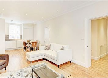 Thumbnail 1 bed flat to rent in Hamlet Gardens, Hammersmith / Chiswick