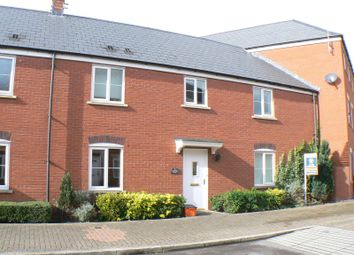 3 bed terraced house to rent in Gaveller Road, Redhouse, Swindon SN25