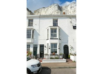 Thumbnail 4 bed terraced house for sale in Athol Terrace, Dover