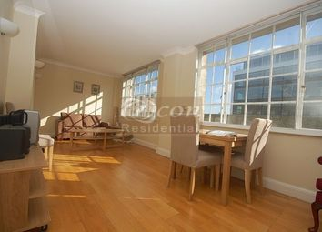 Thumbnail 1 bed flat to rent in 1D Belvedere Road, County Hall, Waterloo, London