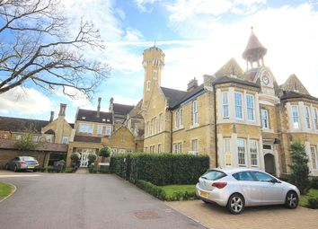 Thumbnail 1 bed flat for sale in Chapel Drive, Dartford