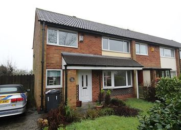Thumbnail 3 bedroom property for sale in Fir Trees Place, Preston