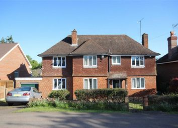Thumbnail 4 bed detached house for sale in Townsend Lane, Harpenden, Hertfordshire