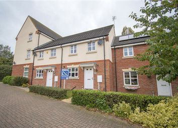 Thumbnail 3 bed terraced house for sale in Borough Way, Nuneaton, Warwickshire