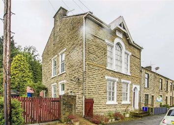 Thumbnail 4 bed end terrace house for sale in Holcombe Road, Helmshore, Lancashire