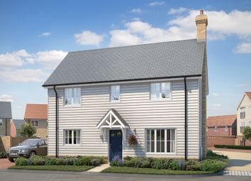 "Thumbnail 3 bed property for sale in ""The Eddington"" at Avocet Way, Ashford"