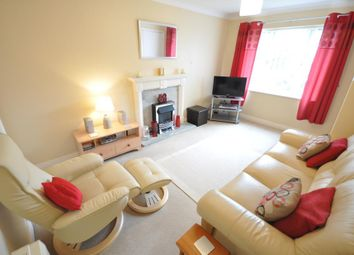 Thumbnail 2 bed mews house for sale in Mill Lane, Warton, Preston, Lancashire
