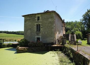 Thumbnail 3 bed property for sale in St-Macoux, Vienne, France