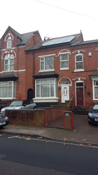 Thumbnail Room to rent in Grosvenor Road, Birmingham