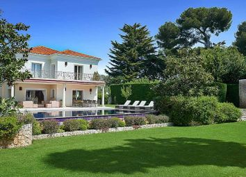 Thumbnail 6 bed villa for sale in Cap D'antibes, Grasse, Alpes-Maritimes, Provence-Alpes-Côte D'azur, France