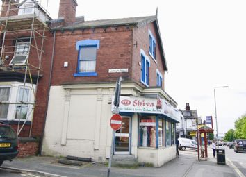 Thumbnail Commercial property for sale in Roundhay Road, Leeds, West Yorkshire