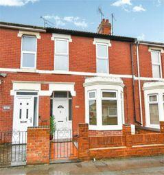 Thumbnail 4 bed terraced house for sale in Ferndale Road, Swindon