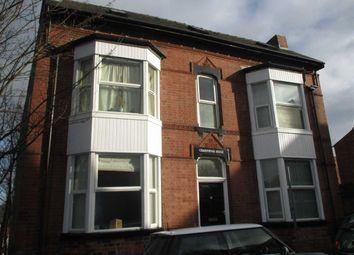 Thumbnail 1 bed flat to rent in St Mary Street, Ilkeston, Nottingham