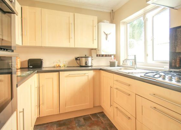 Thumbnail 2 bedroom terraced house to rent in Connaught Road, Chatham