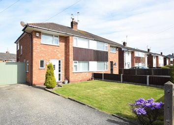 Thumbnail 3 bed property for sale in Barnsdale Avenue, Thingwall, Wirral