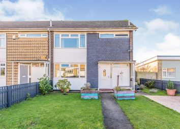 3 bed end terrace house for sale in Kilbride Close, Thornaby, Stockton-On-Tees TS17