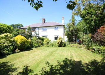 Thumbnail 3 bedroom semi-detached house for sale in Church Road, Treales, Preston
