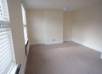 Thumbnail 1 bedroom flat to rent in Leonard Road, London