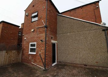 Thumbnail 1 bed flat for sale in Joicey Street, Pelaw, Gateshead