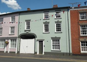 Thumbnail 2 bed flat to rent in Angel House, Alcester, Church Street, Alcester