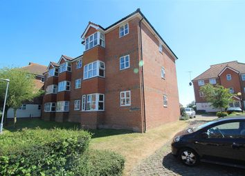 Thumbnail 2 bed flat for sale in Plymouth Close, Eastbourne