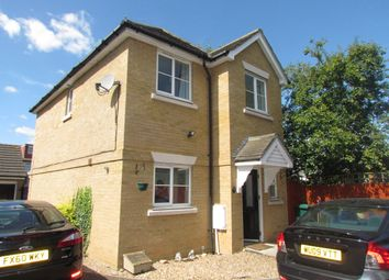 Thumbnail 3 bed detached house to rent in Buryside Close, Newbury Park> Redbridge