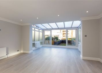 Thumbnail 4 bed terraced house to rent in Harley Road, Primrose Hill, St John's Wood, London