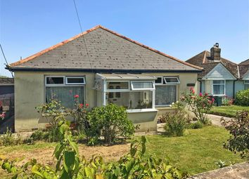 Thumbnail 3 bedroom detached bungalow for sale in Newport Road, Cowes, Isle Of Wight