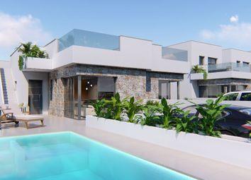 Thumbnail 2 bed villa for sale in Pulpí, Almería, Spain