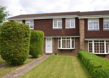 Thumbnail 2 bed terraced house for sale in Lyneham Gardens, Maidenhead, Berkshire