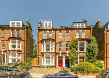 Thumbnail 2 bedroom flat for sale in Savernake Road, Gospel Oak