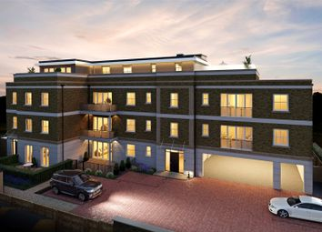 Thumbnail 2 bed flat for sale in St Marks Road, Windsor, Berkshire
