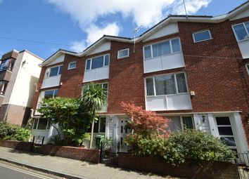 Thumbnail 4 bedroom terraced house for sale in Fontwell Road, Southsea