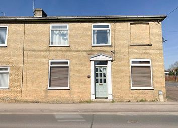 Thumbnail 4 bed semi-detached house for sale in High Street Somersham, Huntingdon