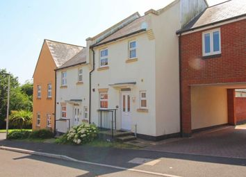 3 bed terraced house for sale in Lindemann Close, Sidford, Sidmouth EX10