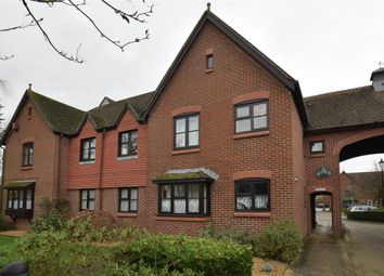 Thumbnail 1 bedroom flat for sale in Fishbourne Road East, Chichester, West Sussex