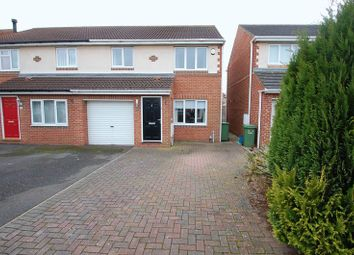 Thumbnail 3 bed detached house to rent in Black Diamond Way, Eaglescliffe, Stockton-On-Tees