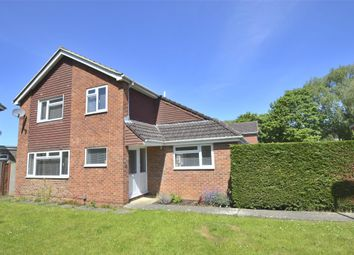 Thumbnail 4 bed detached house for sale in Ballinode Close, Cheltenham