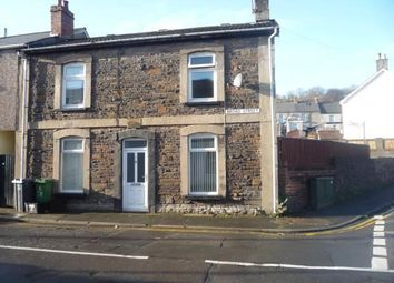 Thumbnail 2 bed property to rent in Broad Street, Griffithstown, Pontypool