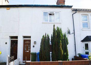 Thumbnail 3 bed terraced house to rent in Mount Pleasent, Aldershot, Aldershot