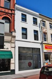 Thumbnail 3 bed flat to rent in Parliament Street, Ramsey