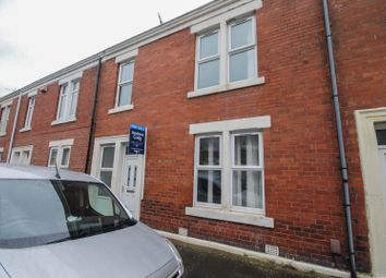 Thumbnail 3 bed terraced house for sale in Northbourne Road, Jarrow