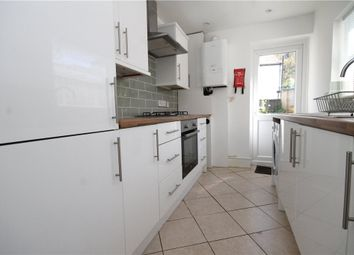 Thumbnail 2 bed terraced house to rent in Wandle Road, Croydon