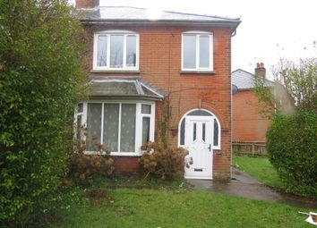 3 bed semi-detached house for sale in Iris Road, Southampton SO16