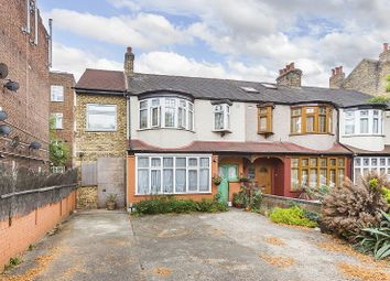 Thumbnail 4 bed end terrace house for sale in Bulwer Road, Leytonstone, Greater London.
