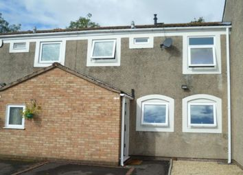 Thumbnail 2 bed terraced house to rent in Rea Fordway, Rubery, Rednal, Birmingham