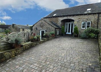 Thumbnail 4 bed semi-detached house for sale in Colne Road, Trawden, Lancashire