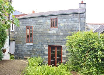 Thumbnail 4 bed terraced house to rent in St Thomas Hill, Launceston