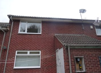 Thumbnail 1 bedroom flat to rent in Lydgate, Leeds